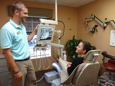 Southern Arizona Endodontics   Central Tucson location