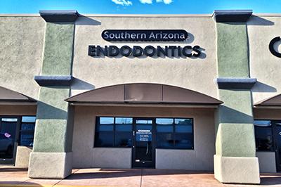 Southern Arizona Endodontics | Green Valley location