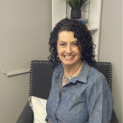 A picture of Stacey Mathis, Insurance Coordinator